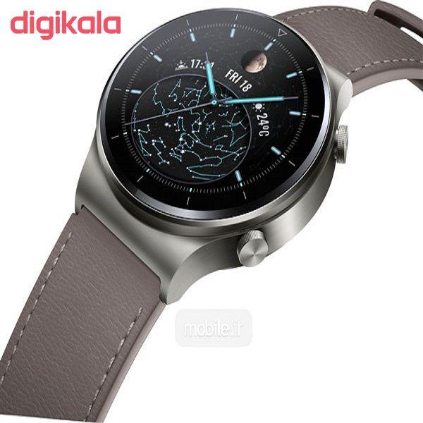 ساعت هوشمند هوآوی مدل GT 2 Pro main 1 4