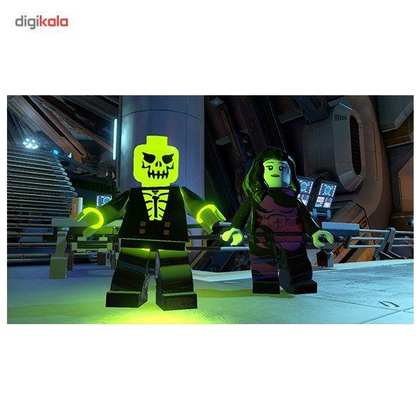 بازی کامپیوتری Lego Batman 3 Beyond Gotham main 1 4
