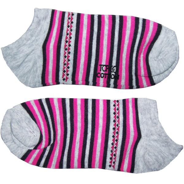 جوراب زنانه تاپکو مدل 150