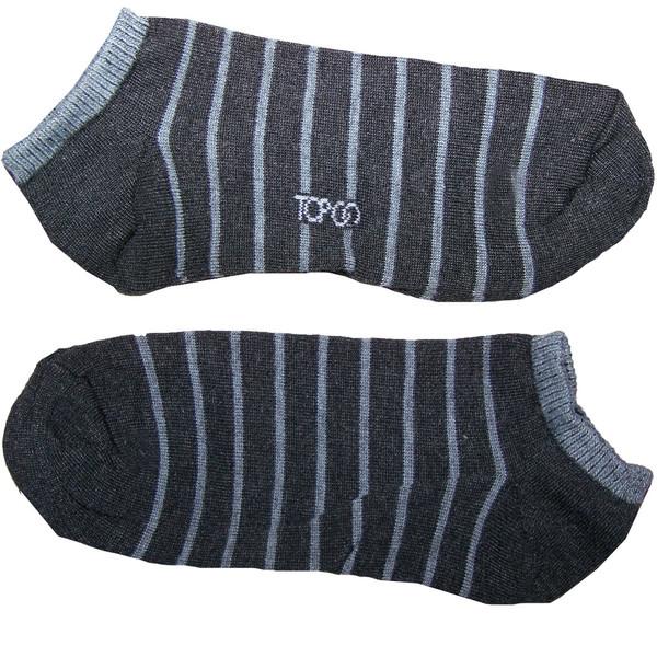 جوراب زنانه تاپکو مدل 140