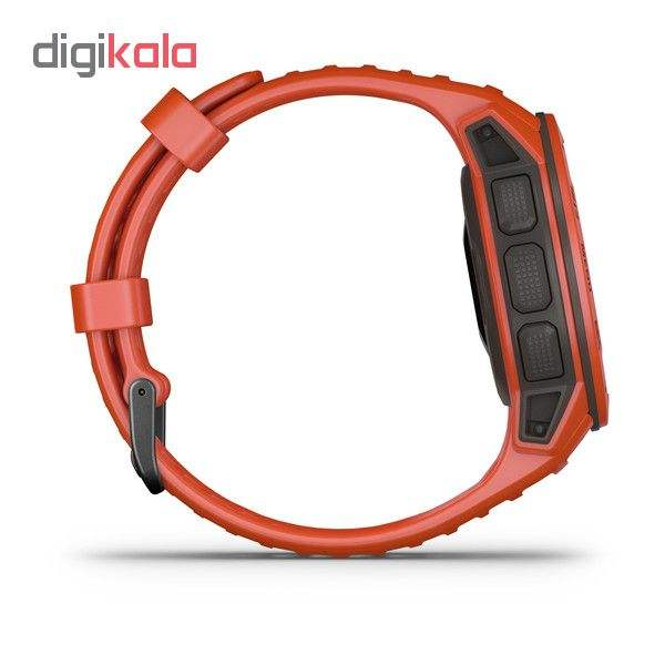 ساعت هوشمند گارمین مدل instinct main 1 4