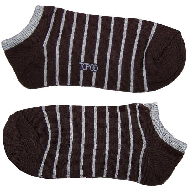 جوراب زنانه تاپکو مدل 100