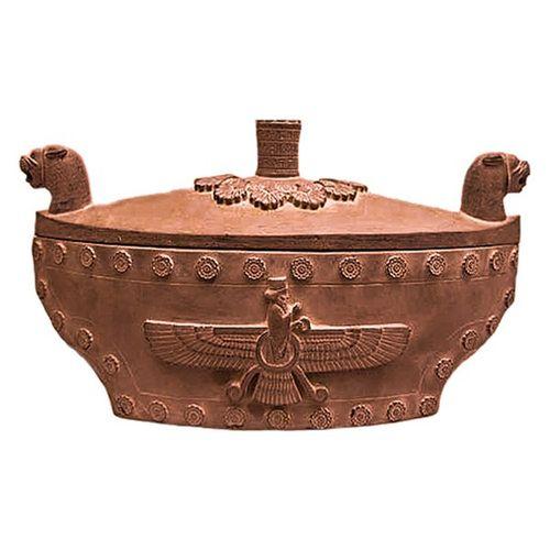 شکلات خوری کارگاه تندیس و پیکره شهریار کد MO1490