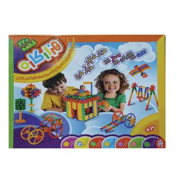 بازی اموزشی هزار کاره کد 220