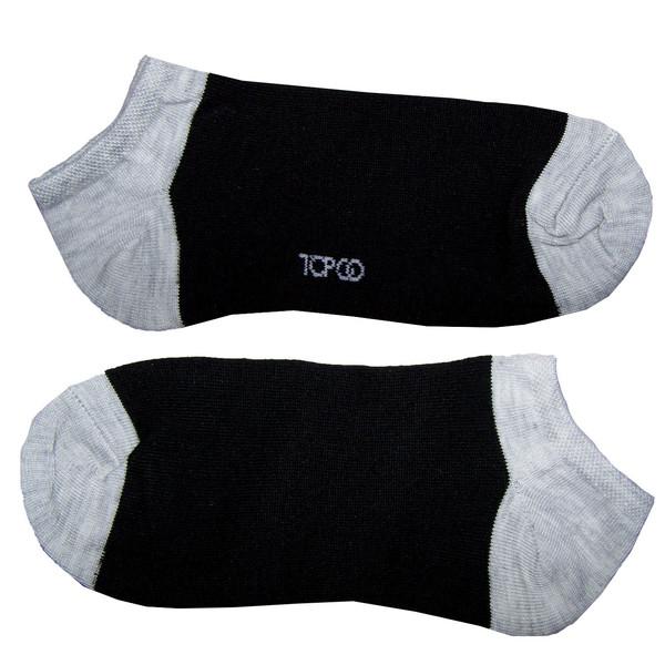 جوراب زنانه تاپکو مدل 10