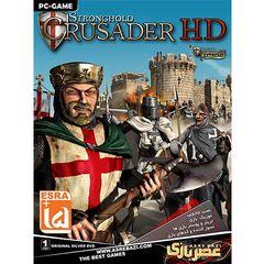 بازی کامپیوتری Stronghold Crusader HD