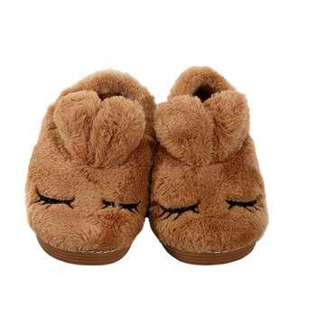 کفش دخترانه  طرح خرگوش کد m12 |