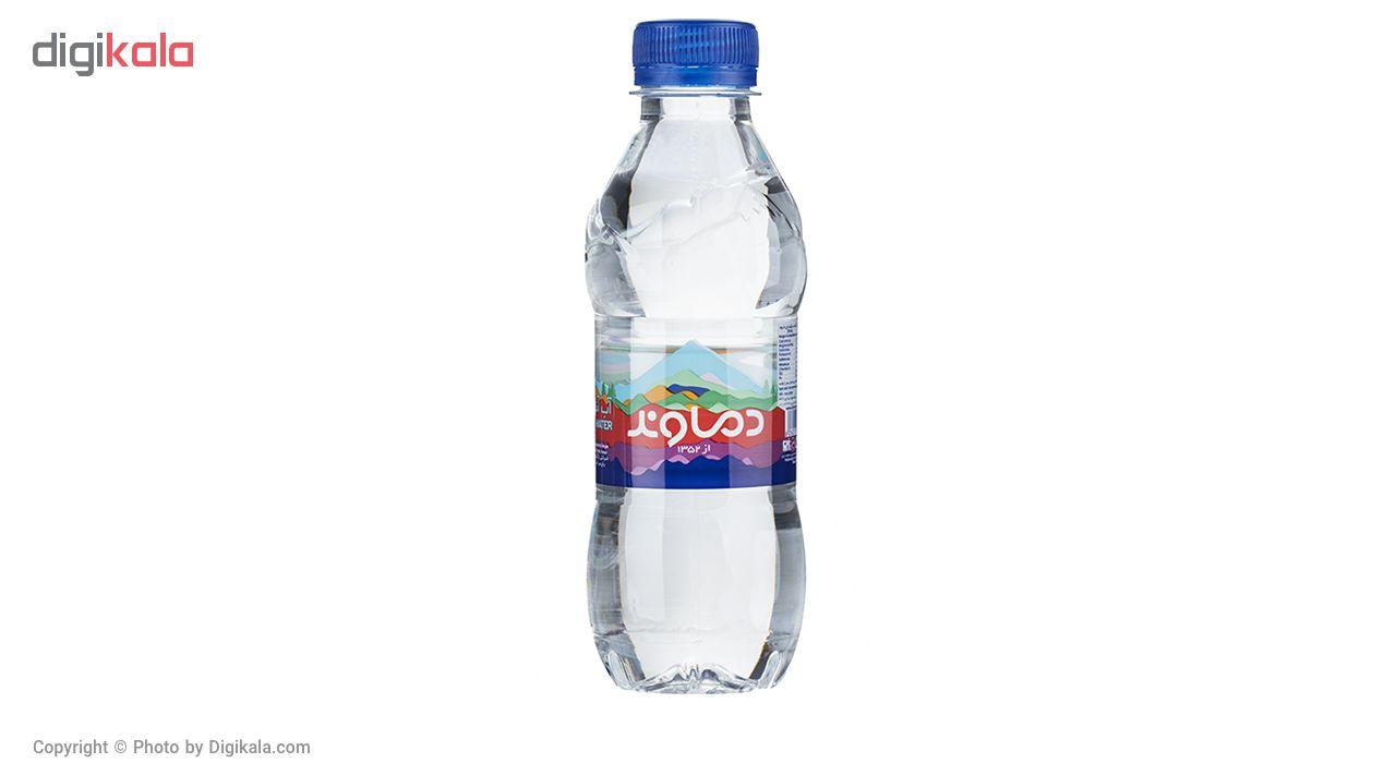 آب آشامیدنی دماوند حجم 296 میلی لیتر بسته 12 عددی main 1 3