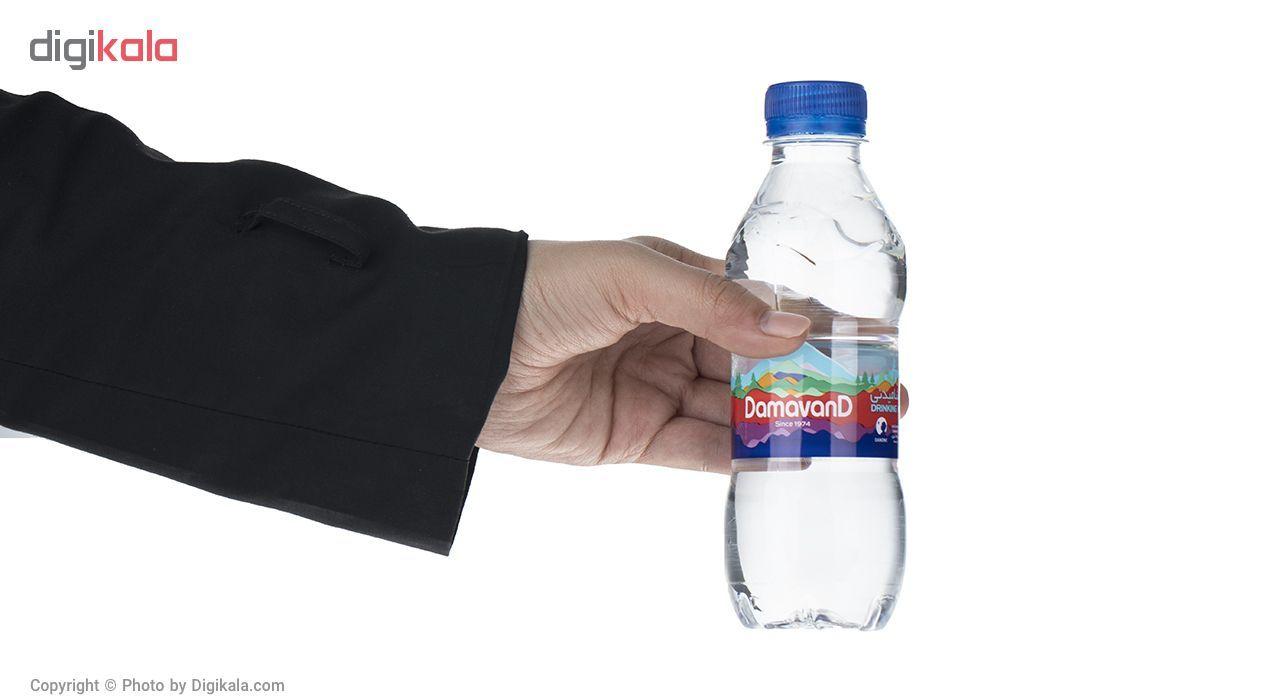 آب آشامیدنی دماوند حجم 296 میلی لیتر بسته 12 عددی main 1 4