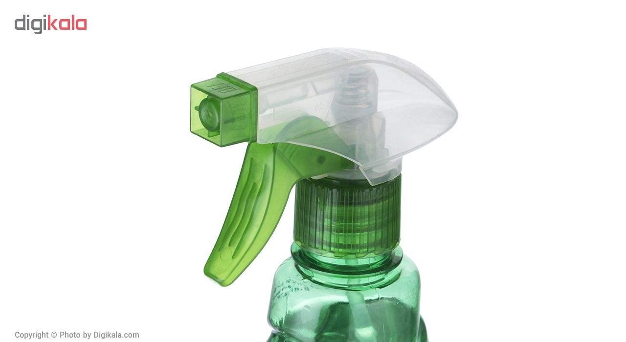 شیشه پاک کن سبز نانو نیپ حجم 500 میلی لیتر main 1 2