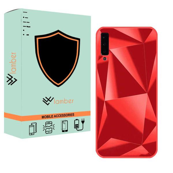 کاور لمبر مدل LAMALMS مناسب برای گوشی موبایل هواوی Y9s