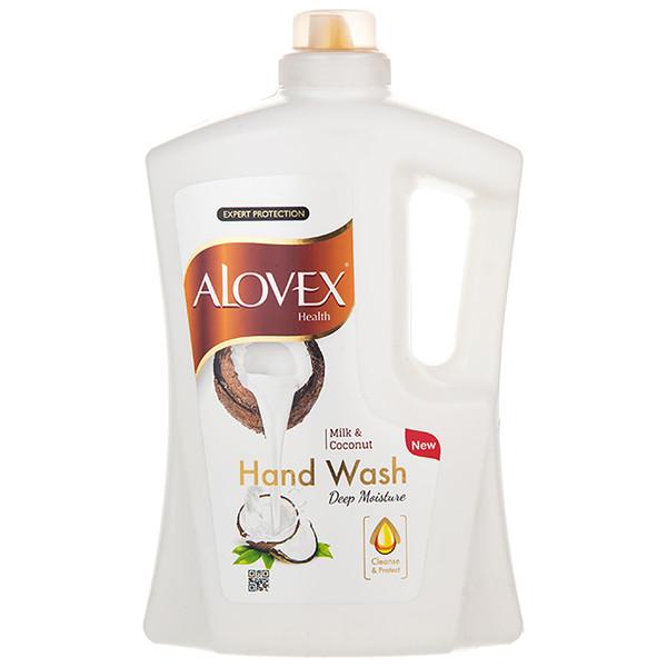 مایع دستشویی آلوکس مدل Milk And Coconut مقدار 2000 گرم