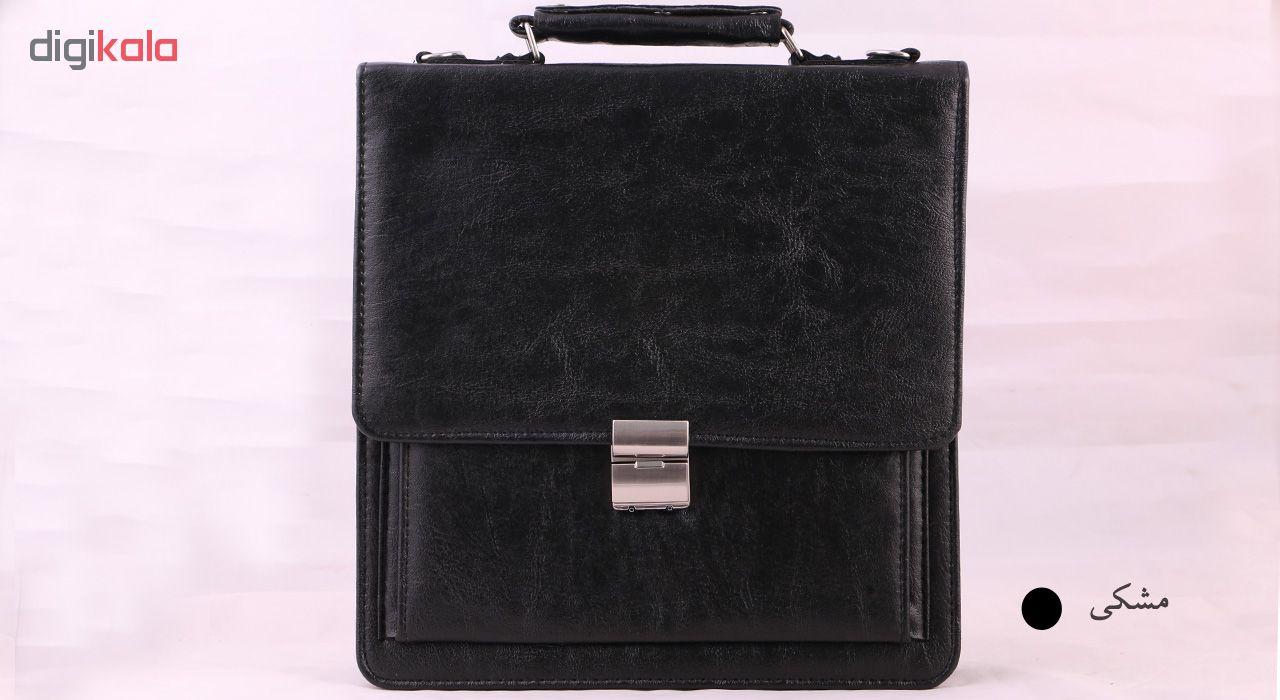 کیف اداری ماندگار مدل DF-01