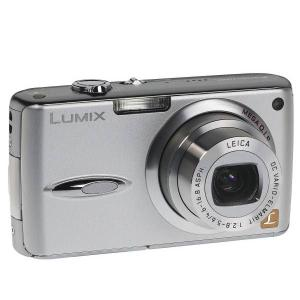 دوربین دیجیتال پاناسونیک لومیکس دی ام سی-اف ایکس 01
