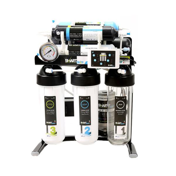 دستگاه تصفیه آب اسمارت دراپ مدل SD-RO8-M ORP