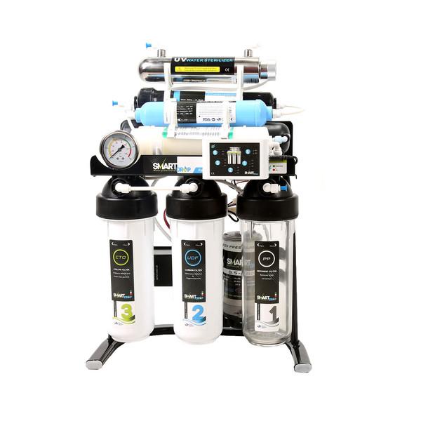 دستگاه تصفیه آب اسمارت دارپ مدل SD-RO8-M PLUS