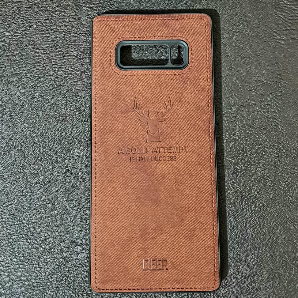 کاور مدل CH100054 مناسب برای گوشی موبایل سامسونگ Gahaxy Note 8