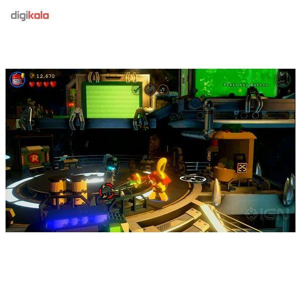 بازی کامپیوتری Lego Batman 3 Beyond Gotham main 1 5