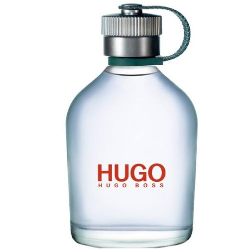 ادو تویلت مردانه هوگو Boss Man حجم 125ml