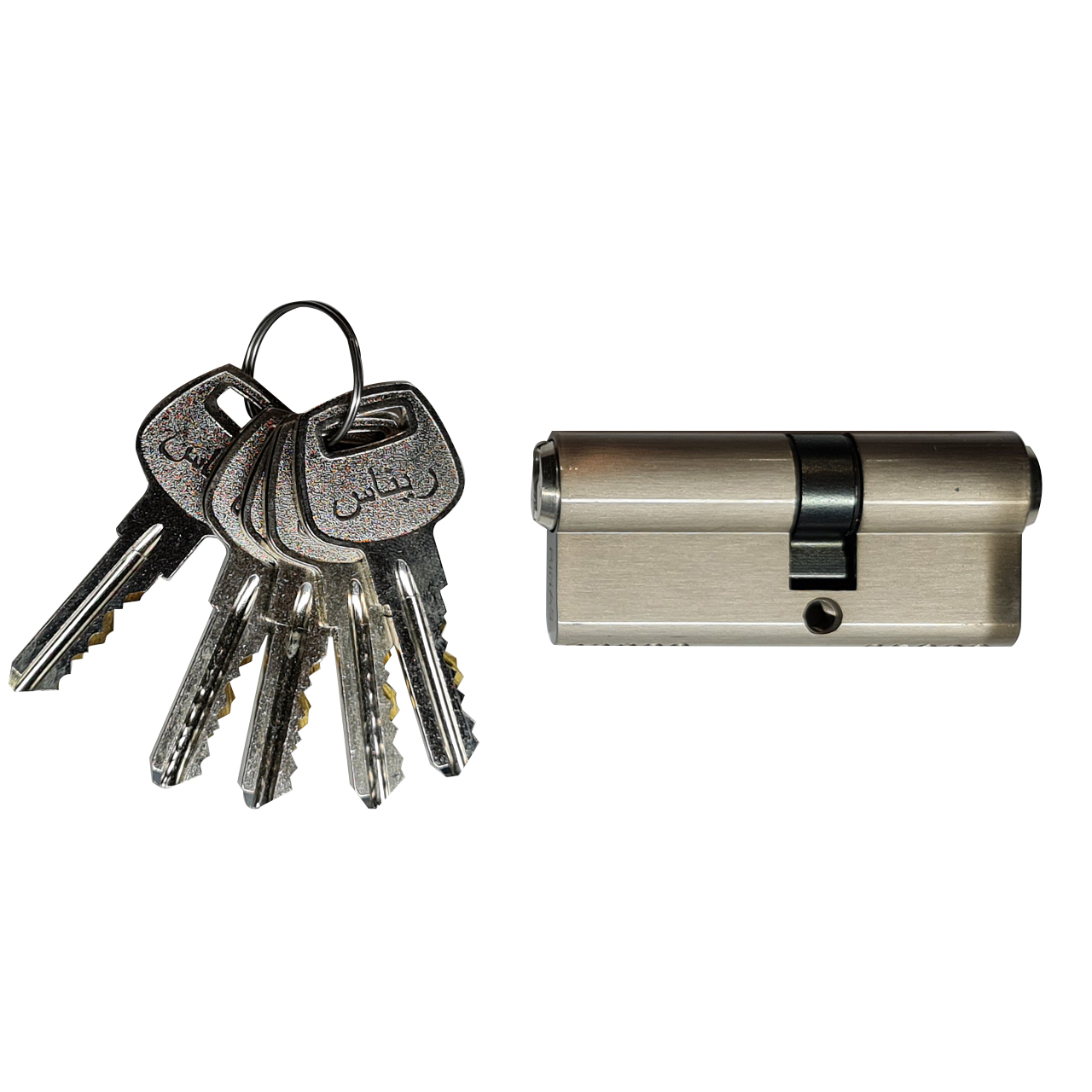 سیلندر قفل ریناس مدل R2SH
