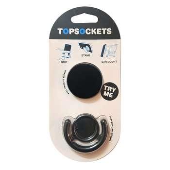پایه نگهدارنده گوشی موبایل پاپ سوکت مدل تاپ سوکت 101