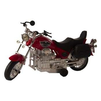 موتور اسباب بازی مدل هارلی 006