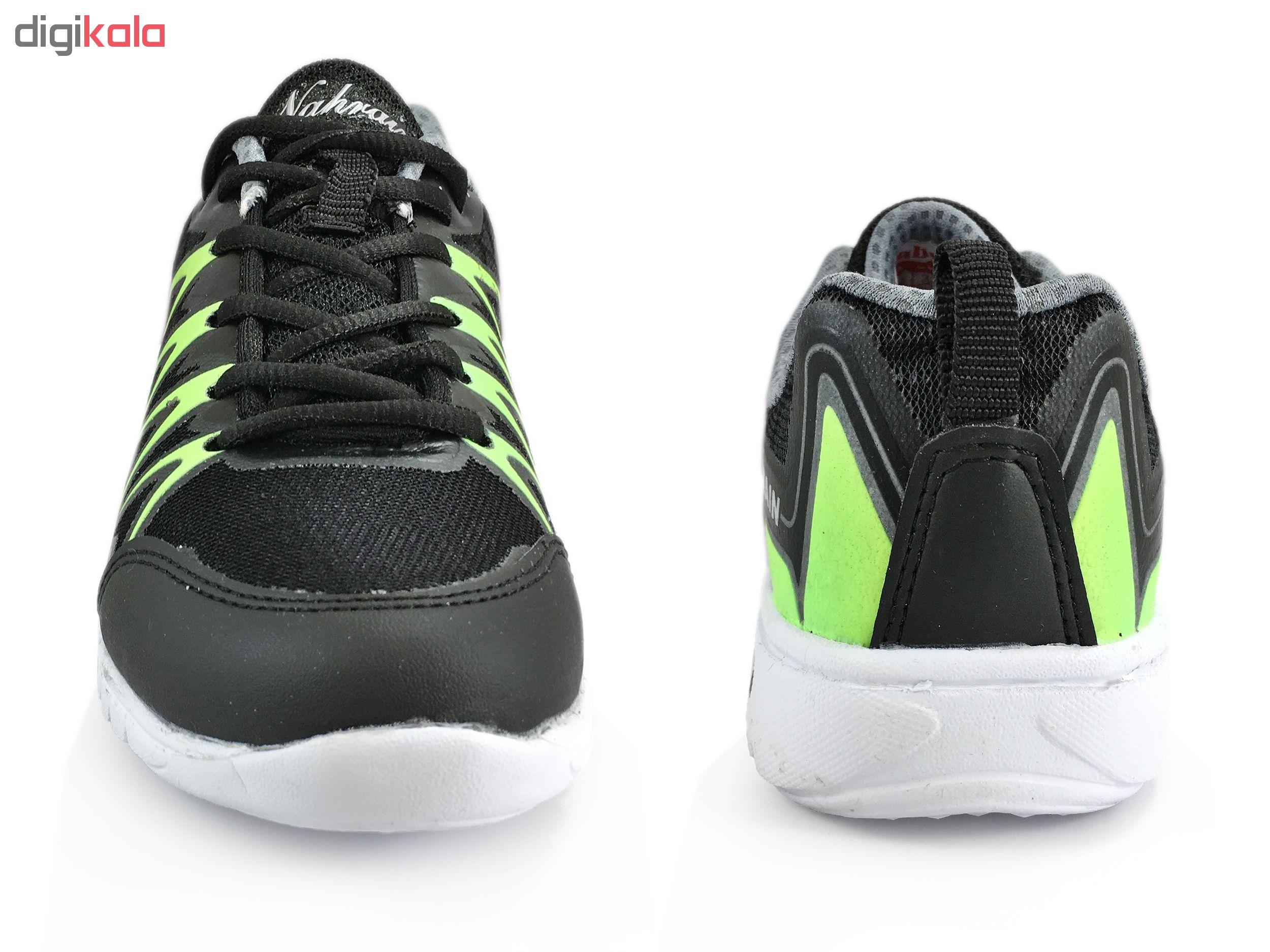 کفش مخصوص پیاده روی زنانه آلبرتینی مدل رانر کد 3291
