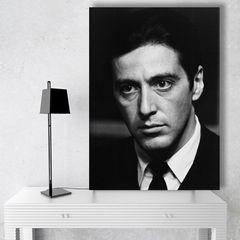 تابلو شاسی گالری استاربوی طرح فیلم Godfather مدل آل پاچینو 5