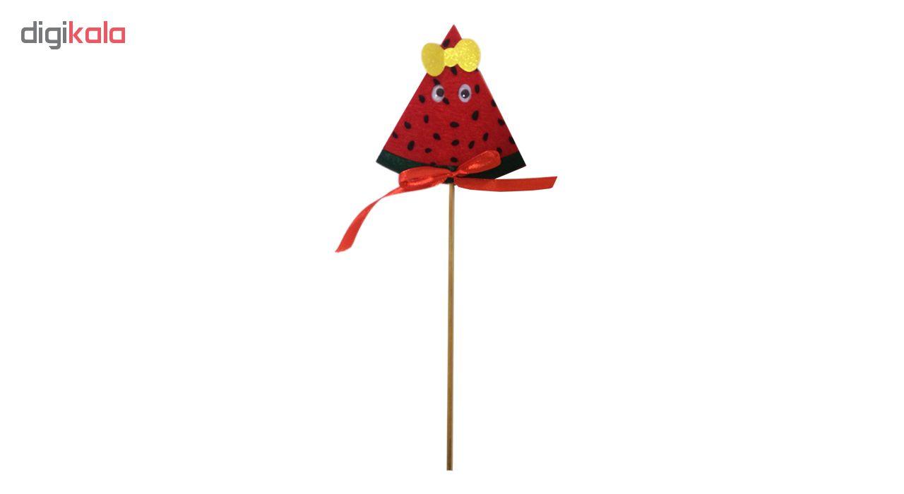تاپر هندوانه شب یلدا مدل Yalda Watermelon