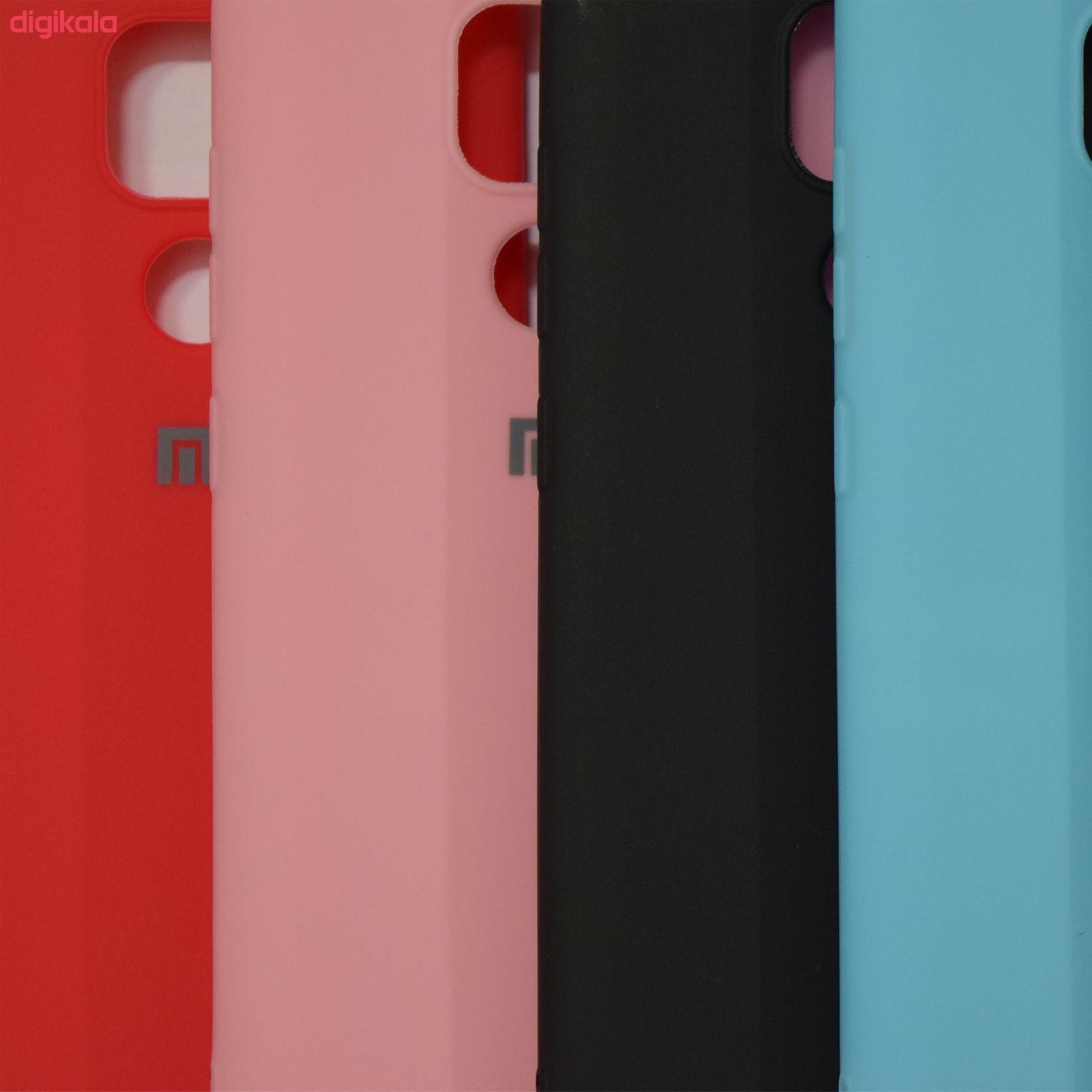 کاور مدل TP20 مناسب برای گوشی موبایل شیائومی Redmi Note 9 main 1 9