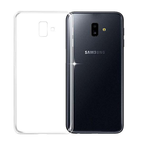 کاور مدل CL-11 مناسب برای گوشی موبایل سامسونگ J6 Plus 2018