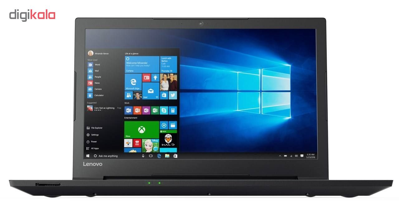 لپ تاپ 15 اینچی لنوو مدل V110 - K