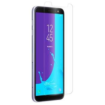 محافظ صفحه نمایش شیشه ای مدل T-11 مناسب برای گوشی موبایل سامسونگ J6 Plus 2018