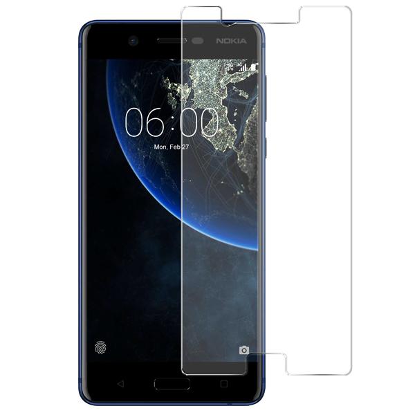 محافظ صفحه نمایش شیشه ای مدل T-11 مناسب برای گوشی موبایل Nokia 2.1