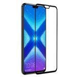 محافظ صفحه نمایش شیشه ای مدل Full مناسب برای گوشی موبایل هوآوی Honor 8X thumb