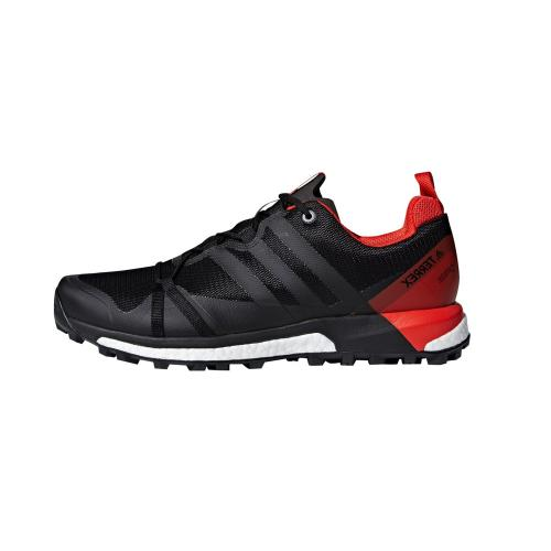 کفش مخصوص کوهنوردی مردانه آدیداس مدل terrex کد CM7610
