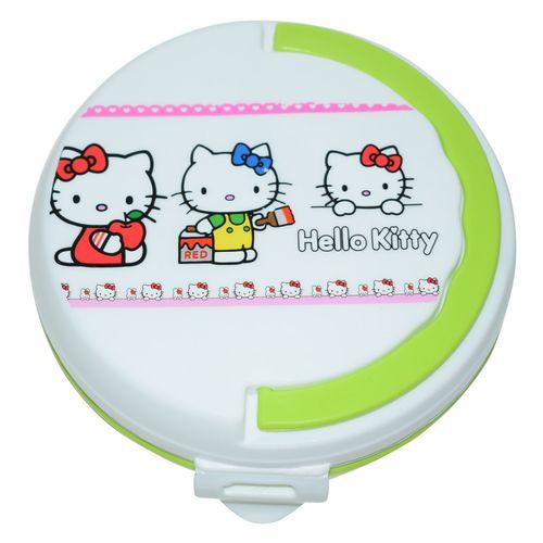 ظرف غذا کودک مدل Hello Kitty