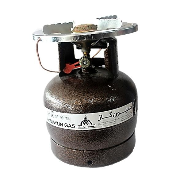 اجاق گاز پیکنیکی همایون گاز مدل 002
