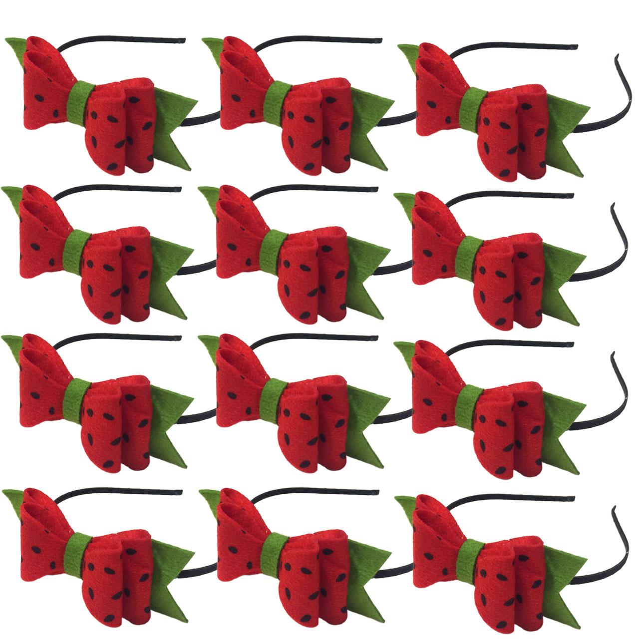 تل شب یلدا مدل Watermelon Yalda مجموعه 12عددی