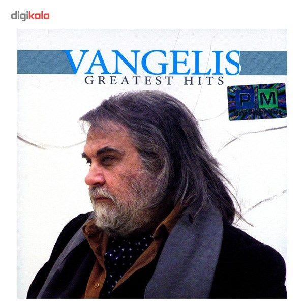آلبوم موسیقی برگزیده آثار - ونجلیس