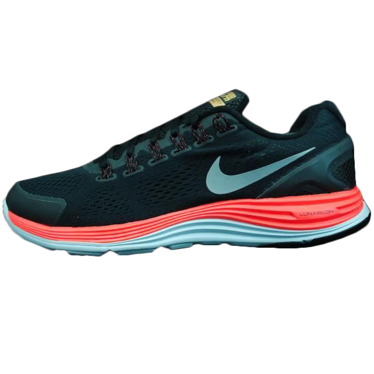کفش ورزشی مردانه مخصوص دویدن و پیاده روی نایک مدل LUNARLON
