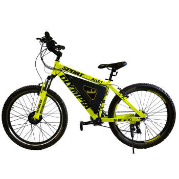 دوچرخه برقی  هخامنش مدل المپیا-350 |