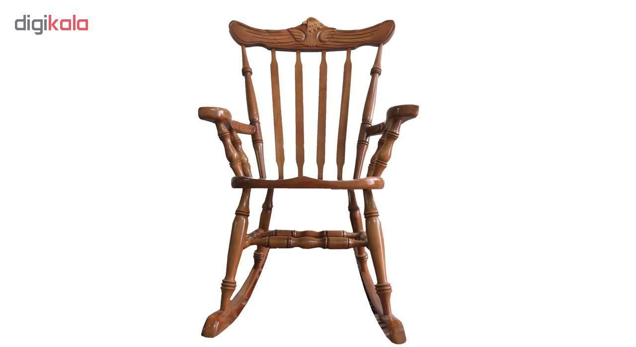 صندلی راک مدل new main 1 4