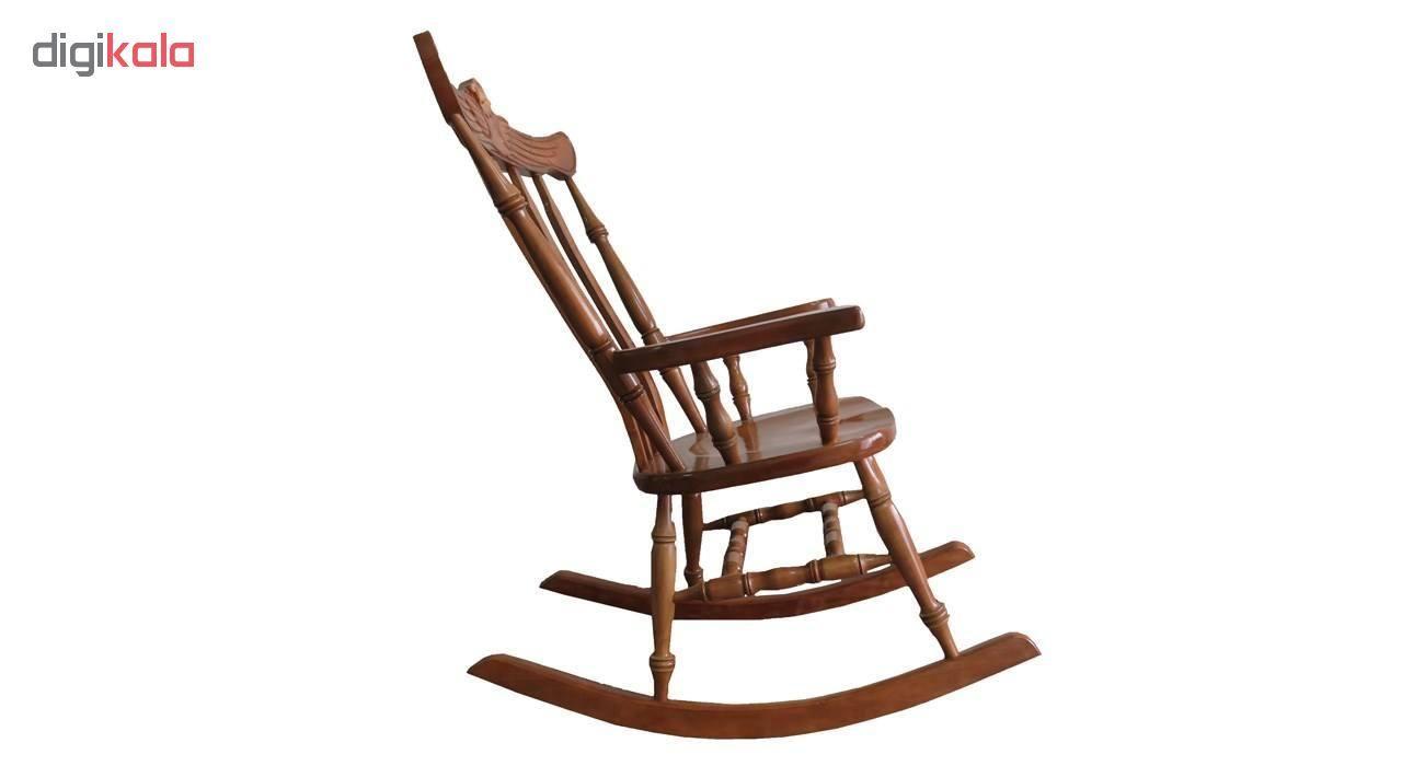 صندلی راک مدل new main 1 6