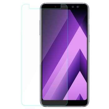 محافظ صفحه نمایش شیشه ای مدل T-11 مناسب برای گوشی موبایل سامسونگ A7 2018 / A750