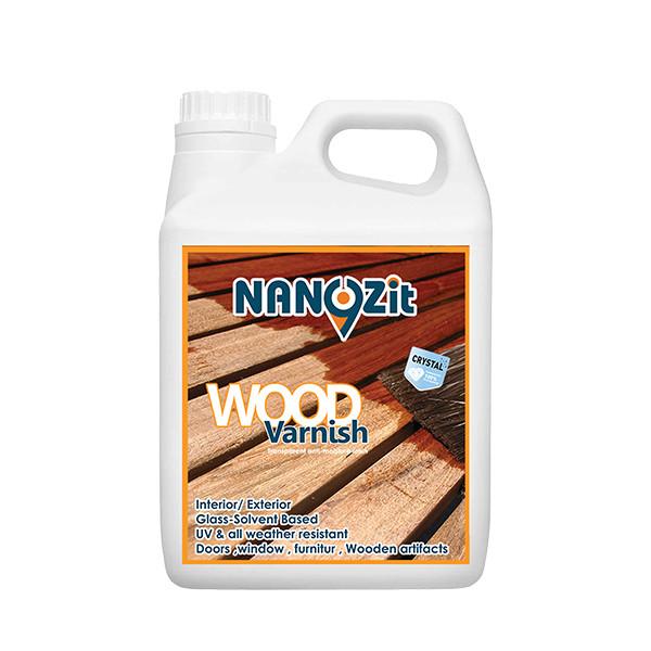 ضد آب کننده چوب نانوزیت کد 2998469 حجم 5 لیتر