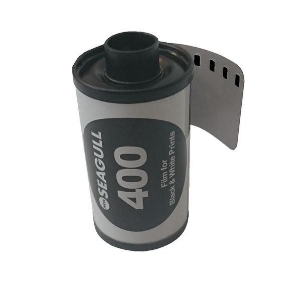 فیلم عکاسی اورینتال مدل mm135-B&W-400