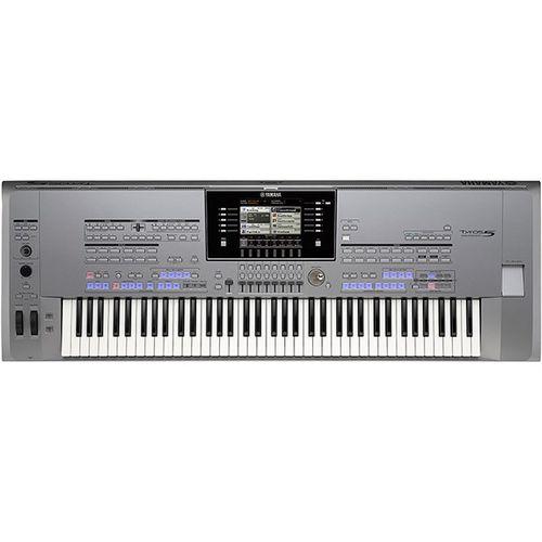 کیبورد یاماها مدل Tyros5 76 Keys