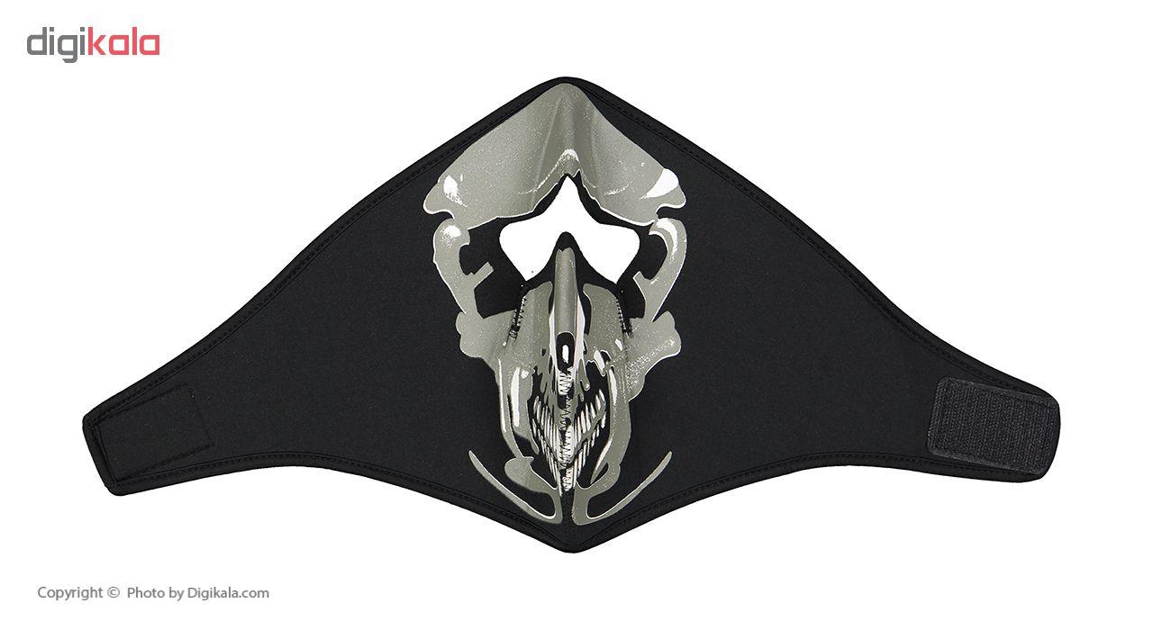 ماسک ورزشی مدل S118