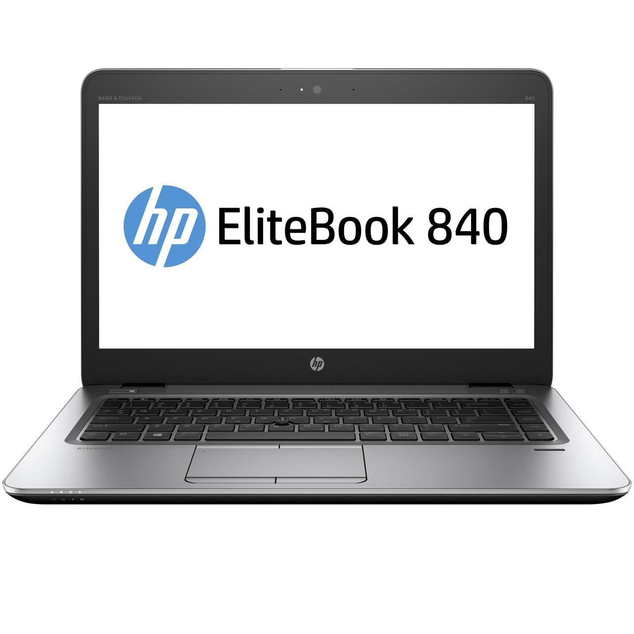 لپ تاپ 14 اینچی اچ پی مدل EliteBook 840 - B